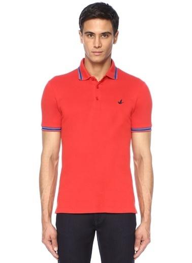 Beymen Club Tişört Kırmızı
